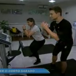 Sync Eletrofitness - EMS Training